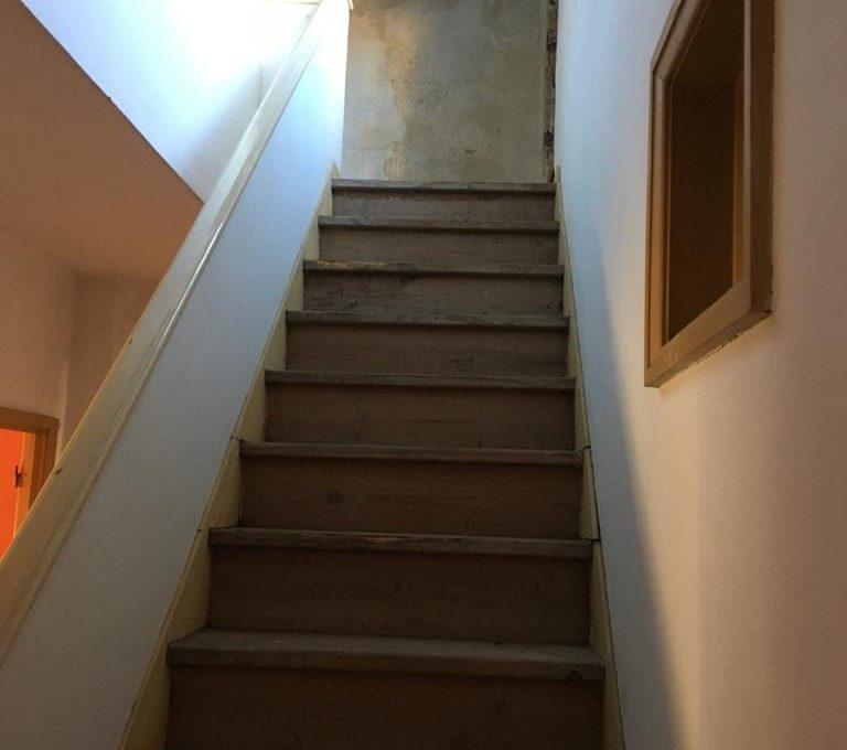 Escadas 2º